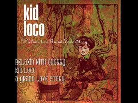 Kid Loco - Betty Boop