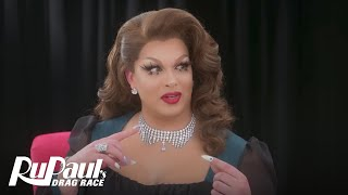The Pit Stop: Season 3 Episode 3: 'The B*tchelor' | RuPaul's Drag Race All Stars 3
