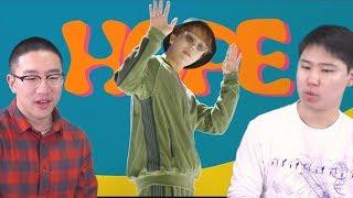 Video j-hope 'Daydream' MV [KOREAN REACTION] MP3, 3GP, MP4, WEBM, AVI, FLV Juni 2018