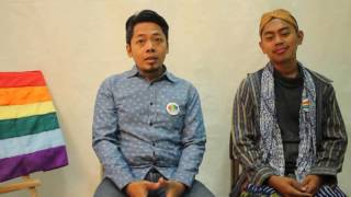 Video Coming Out and Proud With Rumah Pelangi Indonesia MP3, 3GP, MP4, WEBM, AVI, FLV November 2018