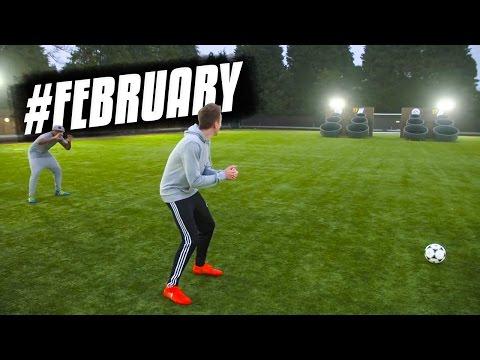 MINIMINTER BEST OF FEBRUARY!! (видео)