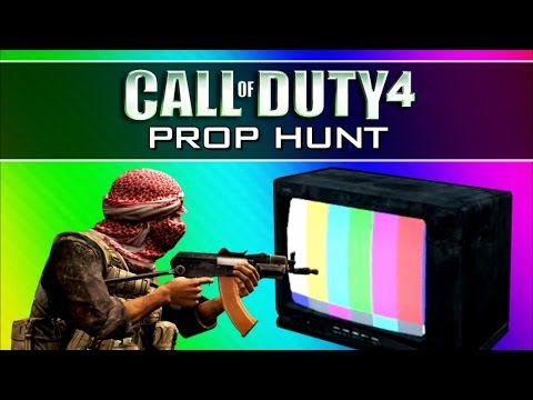 Duty - FYI, I'm playing the GTA 5 DLC today. Was busy yesterday. I will be doing the bucket challenge soon. Also, this is COD 4 not Gmod if anyone is wondering. Leave a Like if you enjoyed the vid!...