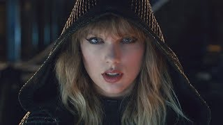 Video DECODING Every Song From Taylor Swift's Reputation Album! MP3, 3GP, MP4, WEBM, AVI, FLV Januari 2018
