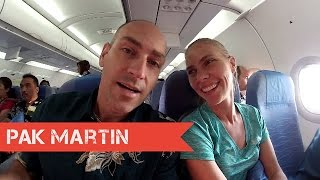 Download Video Philippine Airlines dari Jakarta ke Manila   Vlog 82 MP3 3GP MP4