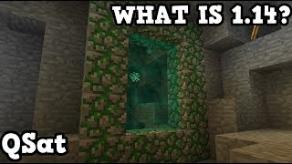 Minecraft 1.14 - Cave Update, Stairs Update Or Fan Update?