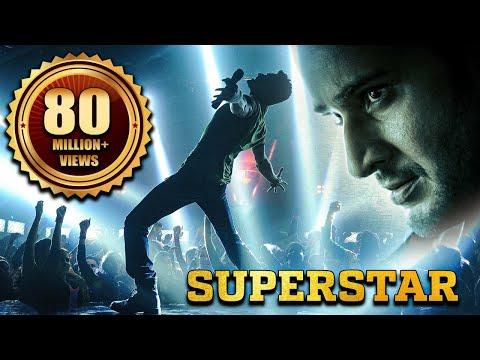Superstar (2016) Full Hindi Dubbed movie | Mahesh Babu, Shruti Haasan, Tamannaah