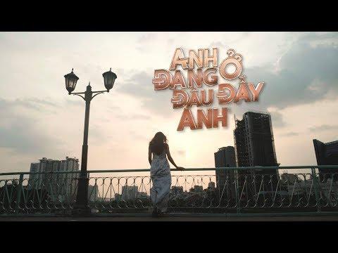 Anh Đang Ở Đâu Đấy Anh Official Lyric Video (#ADODDA Lyric) - Hương Giang - Thời lượng: 3:52.