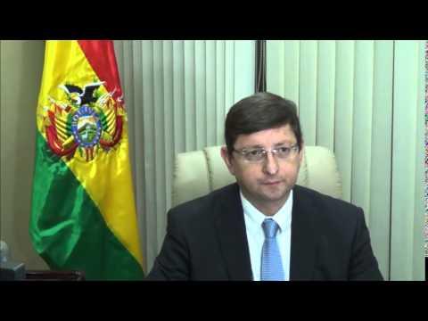 Declaraciones sobre cumbre agropecuaria