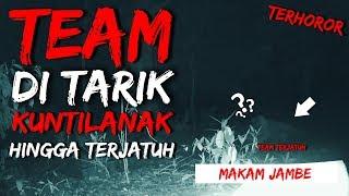 Video 🔴 BAHAYA!!! TEAM DI TARIK KUNTILANAK SAMPAI JATUH 👻👻👻 MP3, 3GP, MP4, WEBM, AVI, FLV Maret 2019
