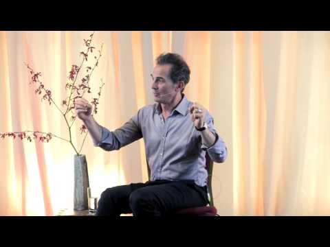 Rupert Spira Video: Consciousness and Existence are Two Sides of the Same Coin