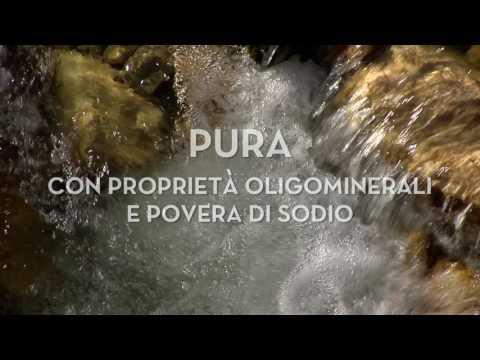 I nostri quattro punti cardinali - Acqua