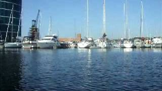 Chatham United Kingdom  city photos : Santy sailing Yacht Chatham Maritime Marina UK part 2