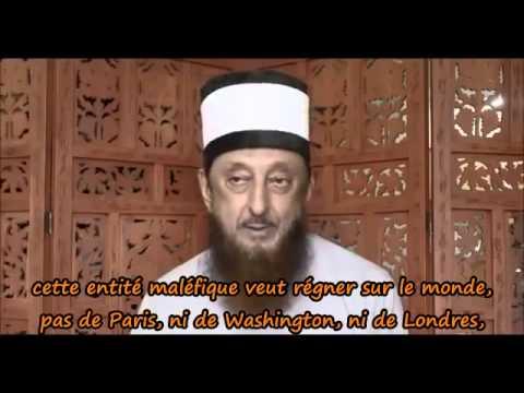 Attaque sous faux drapeau, Un Message aux Musulmans Français Sheikh Imran Hosein
