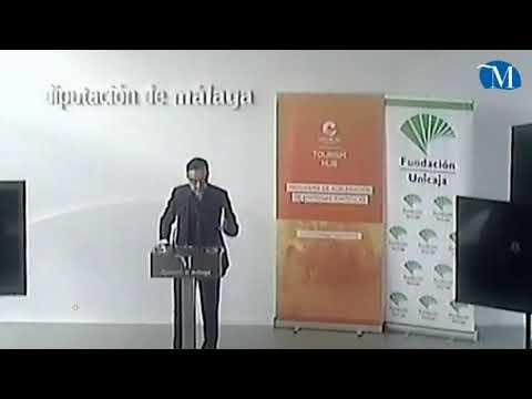 Ceremonia de entrega de la II Edición de los Premios Turismo Costa del Sol a las Iniciativas Turísticas Emprendedoras y clausura de la III Edición del Programa Costa del Sol Málaga Tourism Hub