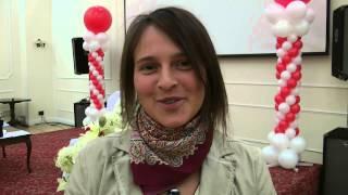 Отзывы о семинаре Ш. Амонашвили 2015.05.17. Взрослые и дети — Амонашвили Ш.А. — видео