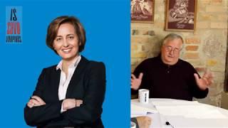 Vokietijos politikos apžvalgininkai kalba apie ypatingai vangią rinkiminę kampaniją. Dabar atostogų metas. Kanclerė Merkel ilsisi Alpėse ir nemato reikalo forsuoti rinkiminę kampaniją. Krikščionių demokratų atmainos CDU/CSU tikisi kartu sudėjus surinkti 49 procentus balsų. O Krikščionių demokratų ilgalaikė partnerė valdžios koalicijose, Vokietijos Socialdemokratų partija (SPD), gali gauti 38 procentus rinkėjų paramos. Po rinkimų tikriausiai vėl teks senoms sisteminėms Krikščionių demokratų ir Socialdemokratų partijoms jungtis į didžiąją koaliciją. Įdomu tai, kad pirmą kartą į nacionalinį parlamentą turėtų patekti taip vadinamieji dešinieji populistai iš Alternatyva Vokietijai partijos (AfD). Šiuo metu AfD paramos lygis visoje Vokietijoje siekia maždaug 9 proc., nors rytinėse šalies provincijose AfD atstovai sugeba pritraukti dvigubai didesnį rinkėjų palankumą. AfD atėjimas į Bundestag turėtų žymiai pagyvinti parlamentarų debatus, nes AfD pozicija daugeliu svarbių nacionalinių klausimų nesutampa su sisteminių partijų nuomone, ypač dėl masinės imigracijos ir Europos Sąjungos ateities.