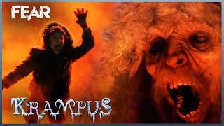 Death Count | Krampus (2015)