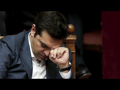 Ελλάδα: Ραγδαίες εξελίξεις προκαλεί η ανταρσία στον ΣΥΡΙΖΑ