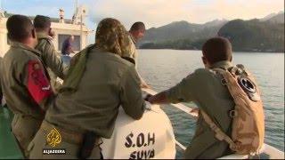 Aid reaches Fiji amid devastation of deadly cyclone