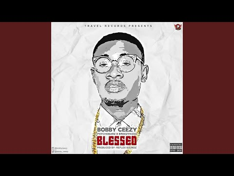 Blessed (Explicit)
