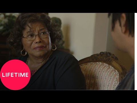 The Jacksons: Next Generation Preview 'Katherine Advises Taj'
