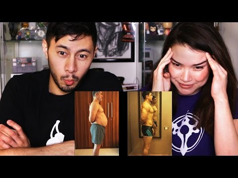 Download FAT TO FIT | Aamir Khan Body Transformation | Dangal | REACTION! HD Mp4 3GP Video and MP3