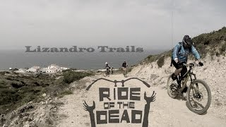Ride Of The Dead! (08-09-2015) Lizandro Trails