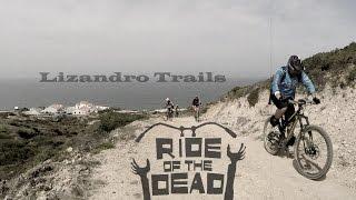 Ride Of The Dead! (08-09-2015) Lizandro Trails