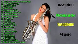 Video The Very Best Of Beautiful Romantic Saxophone Love Songs - Best Saxophone instrumental love songs MP3, 3GP, MP4, WEBM, AVI, FLV September 2018