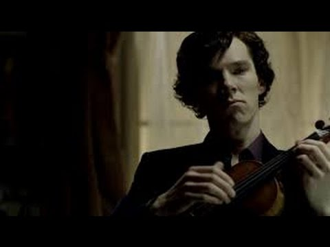 Sherlock Season 4 Episode 1 The Abominable Bride part 1
