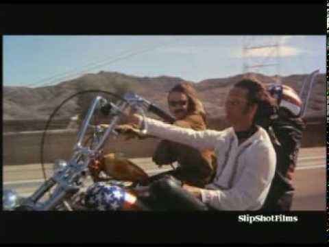 easy rider - il primo road movie