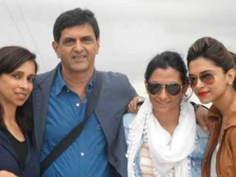 Deepika Padukone | With Family | Mother | Father | Childhood | Pictures | Photos | Movies | Songs