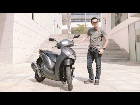 Hô biến chiếc Honda Sh125i/150i lên đời Sh300i với chỉ hơn 10 triệu đồng chưa bao giờ dễ đến thế @ vcloz.com