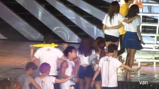 Download Lagu (FANCAM) ALL MEMBERS OF SMTOWN (SINGAPORE) - HOPE (23112012) Mp3
