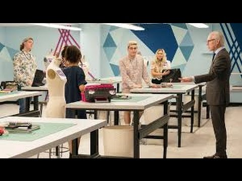 Project Runway Junior Season 2 Episode 10 Finale, Part Two   YouTube