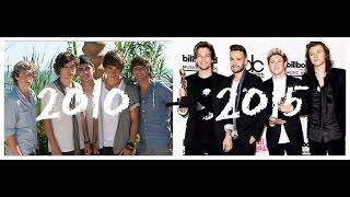 Nonton One Direction   2010 2015  Forever Young  Film Subtitle Indonesia Streaming Movie Download