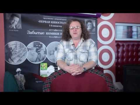 38-й выпуск «Кинодуэт» Жукова и Миславского