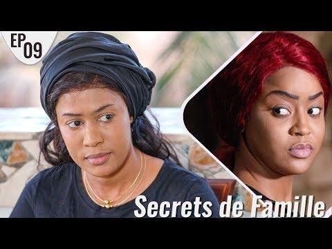 Secrets de Famille Episode 09