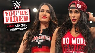 Nonton The Bella Twins Unexpectedly REMOVED AND GONE After Their Long Run COMES TO AN END - WWE Film Subtitle Indonesia Streaming Movie Download