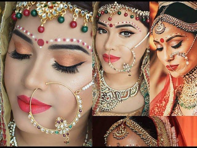 Quick Bridal Makeup : Bipasha Basu Wedding Makeup Bengali Bridal Makeup Bengali ...