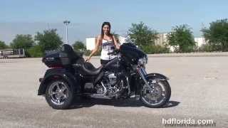 8. New 2014 Harley Davidson Tri Glide Trike for sale - New Port Richey, FL