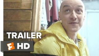 Split Official Trailer 2 (2017) - M. Night Shyamalan Movie by  Movieclips Trailers