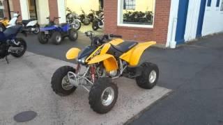 4. 2005 Honda TRX400EX for sale in ,