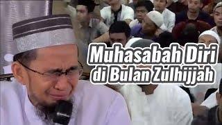 Video Muhasabah Diri di Bulan Zulhijjah - Ustadz Adi Hidayat LC MA MP3, 3GP, MP4, WEBM, AVI, FLV Agustus 2018