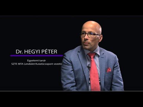 Hogy alakulhat ki a hasnyálmirigy gyulladás? – beszélgetés dr. Hegyi Péterrel | egyetem tv | Tandem