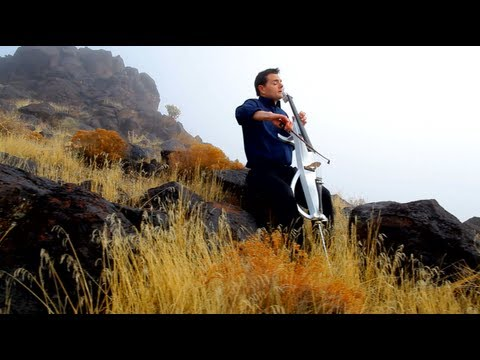 Beethoven's 5 Secrets - OneRepublic (Cello/Orchestral Cover) - ThePianoGuys Video