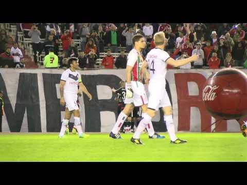 Segundo gol de Driussi vs. Vélez