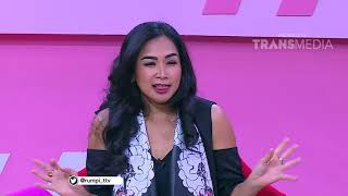 Download Video RUMPI - Pengakuan Evi Masamba Keluar Dari Management Kontes Dangdut (19/1/18) Part 1 MP3 3GP MP4