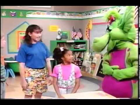 Barney & Friends  Everyone Is Special Season 1, Episode 30