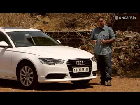 Audi A6 – Design Review
